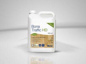 Bona Traffic HD  3 min