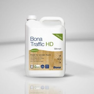 Bona Traffic HD  3 min
