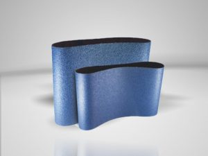 Bona 8300 цирконий для Hummel Bona Belt шлиф лента blue belt320  5